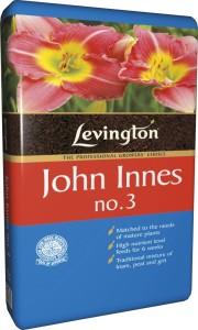 John Innings Compost