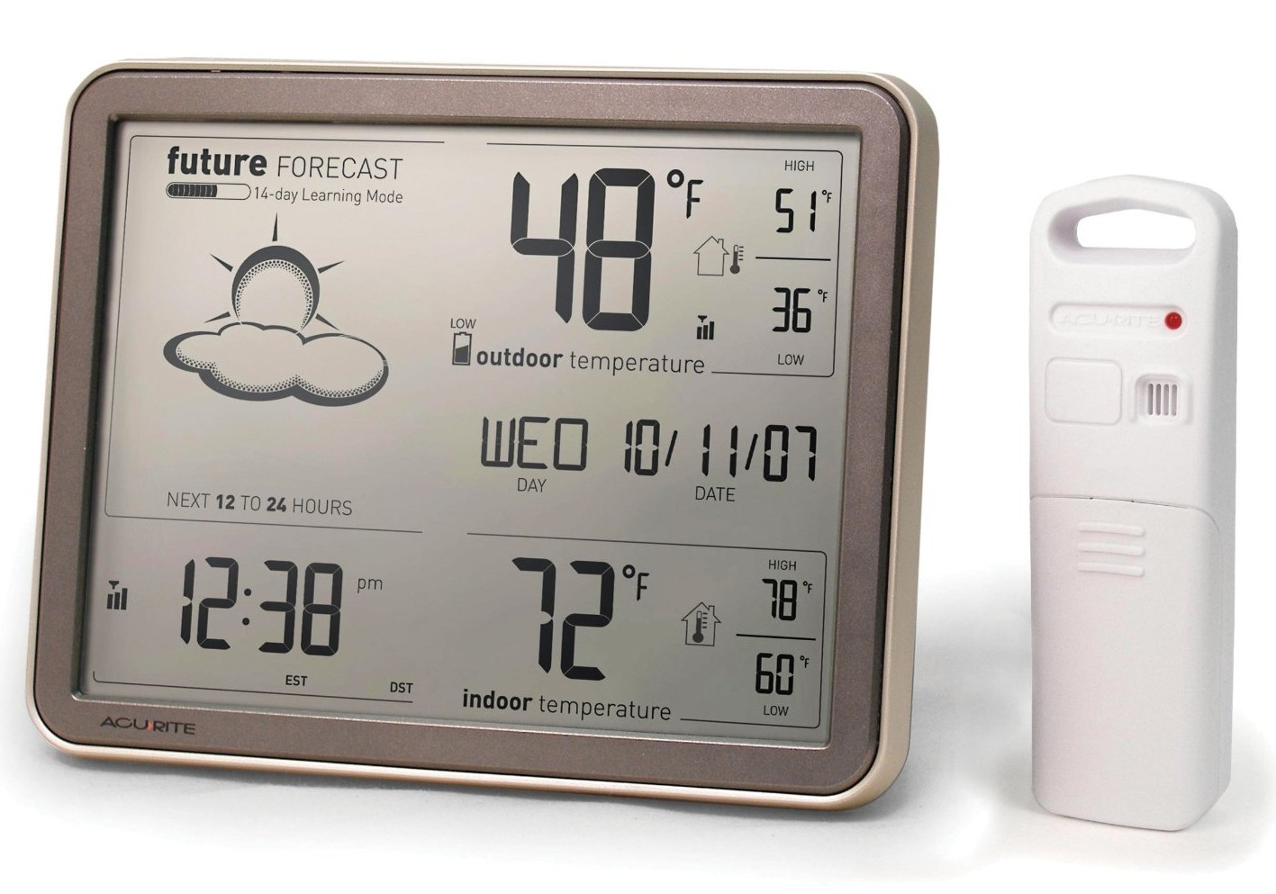 AcuRite Wireless Forecaster
