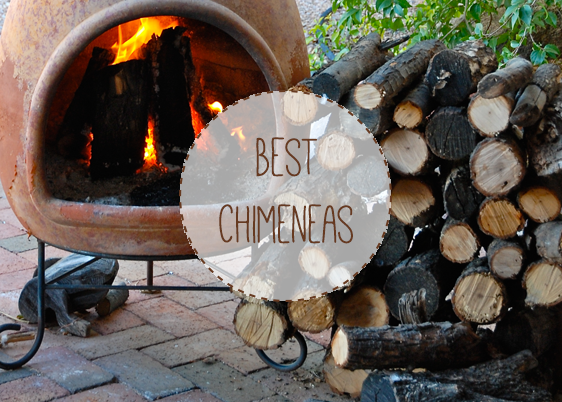 Best Chimeneas