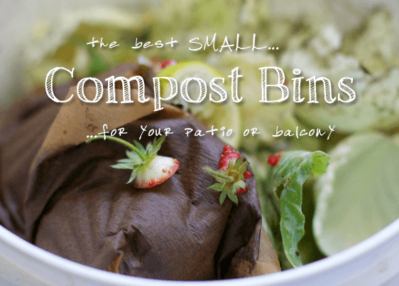 Best Small Compost Bins In 2017
