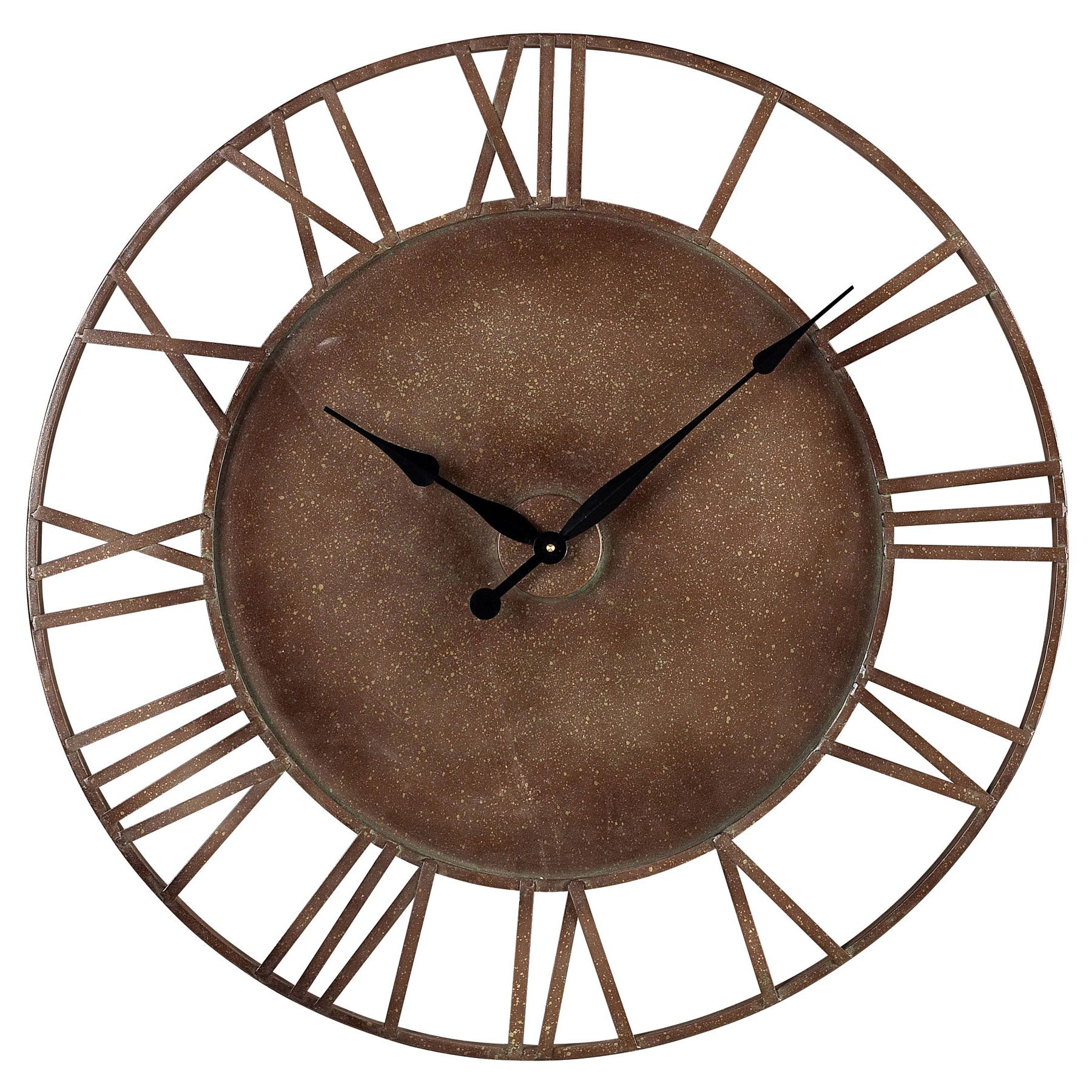Best Outdoor Clocks: Reviews and Top Picks - Urban Turnip