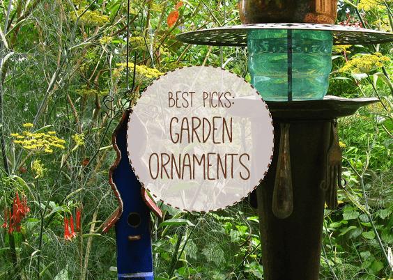 Best garden ornaments 12 personal favourites urban turnip for Garden decking ornaments