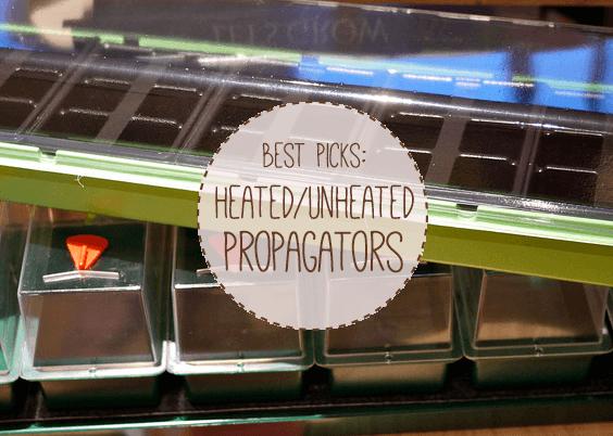 Best Propagators