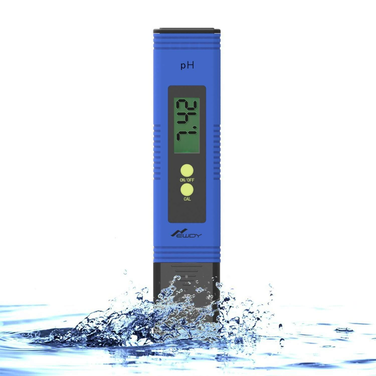 Newdy Digital PH Meter