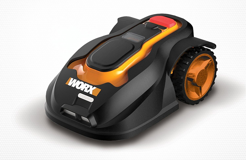 Work Robotic Mower
