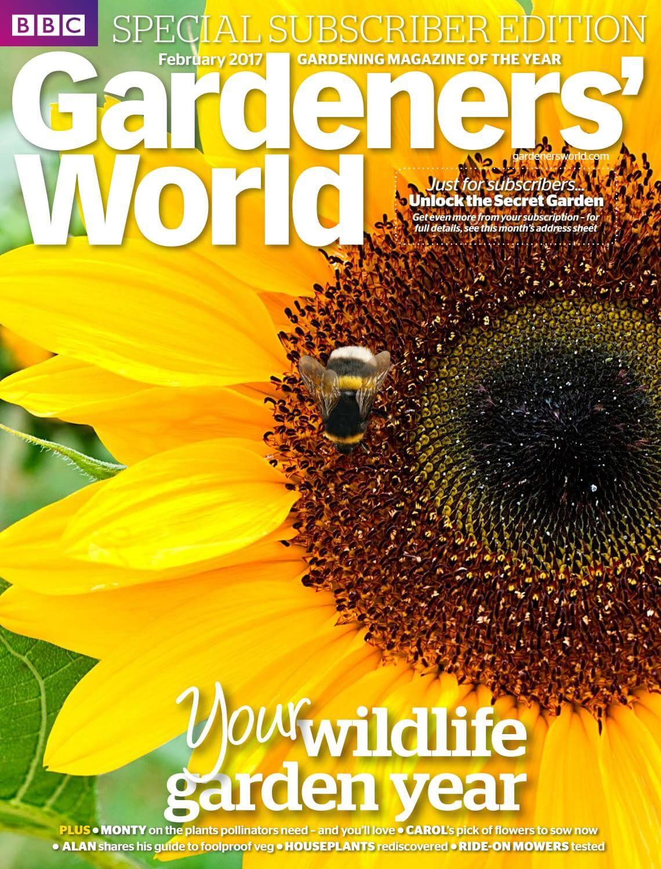 Gardeneru0027s World