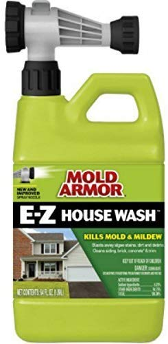 Home Armor House Wash