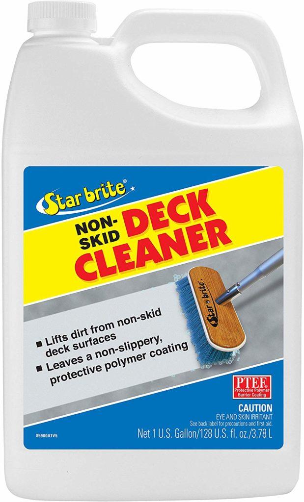 Star brite deck cleaner