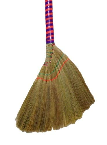 """Asian"" Broom"